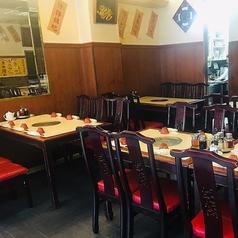 〔宴会は少人数から大人数まで歓迎〕小人数から大人数まで、様々なお席をご用意しております!随園別館で本場の北京料理を思う存分楽しんでください♪会社宴会・同窓会等、人数やお料理などご希望ございましたら幅広く対応いたします!