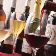 吉祥寺でこだわりのスペイン産ワインを堪能