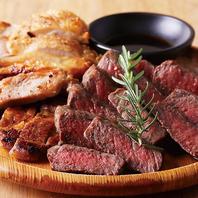 MEAT料理&CHEESE料理を名物に、バル×大衆酒場な逸品!