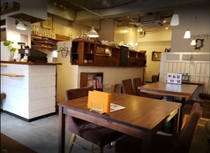 クヌムカフェの写真