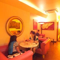 カフェランス Cafe Reimsの雰囲気3