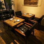 Dining Bar U7 ウナ 下北沢店の雰囲気3