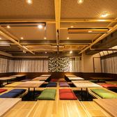 さかずきや SAKAZUKIYA 東京八重洲の雰囲気3
