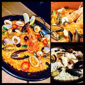 街かどバルのおすすめ料理3