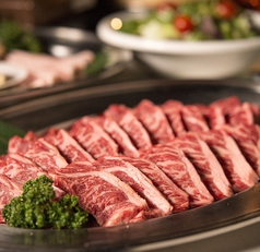 ANA クラウンプラザホテル広島 ビアガーデン SKY BEER RESTAURANTのおすすめ料理1