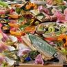 隠れ旬どころ つまみ菜のおすすめポイント1