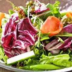 料理メニュー写真COGS特製具沢山サラダ