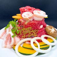 肉ケーキ3300円(税込)