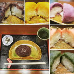 甘味処 いっぷく亭のおすすめ料理1