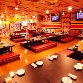 大衆昭和居酒屋 新横浜の夕焼け 一番星 新横酒場 新横本店の雰囲気2