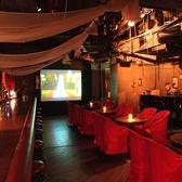 【ガレパラでパーティ♪おすすめポイント】最大100名様までの広々空間!追いコン・歓送迎会・結婚式2次会などに…♪
