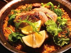 スクエア ヴィダ ロハ Square Vida Rojaのおすすめ料理1