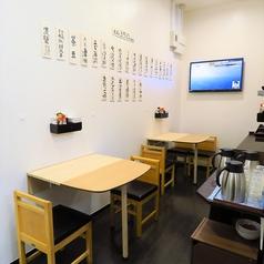 麺や八福 船堀駅前店の雰囲気1