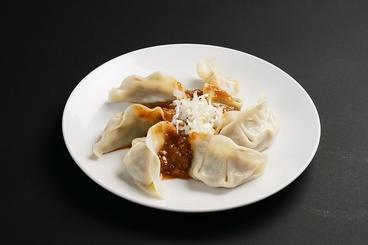 中華銘菜 餃子菜館のおすすめ料理1