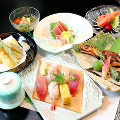 日本料理 美かげの写真