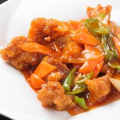 中華料理 満州園のおすすめ料理1