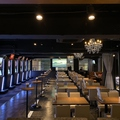 Darts Cafe RING ダーツカフェ リング 歌舞伎町店の雰囲気1