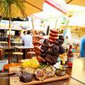 ビアガーデン BBQ 天空ラウンジ 新宿東口店の雰囲気1
