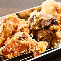 12種の鶏唐揚げが378円!