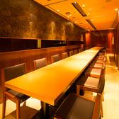 【テーブル完全個室】3つの個室を繋げて最大28名様迄OK。