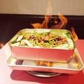 料理メニュー写真火炎鶏