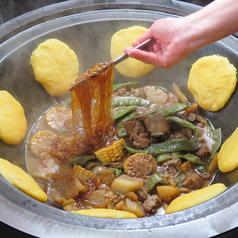 本場中国東北郷土料理&串焼き 大東北の写真