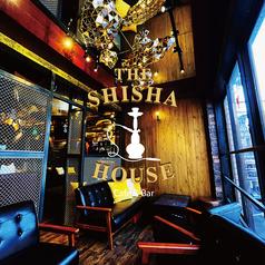 THE SHISHA HOUSE 梅田阪急東通りの写真