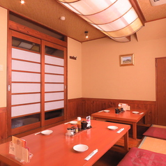 レストランとんふみ 籠原店の特集写真