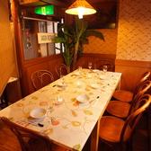 ベトナム料理 サイゴンレストランの雰囲気2