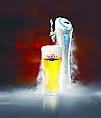 エクストラゴールドなど、こだわりのビールも味わえます☆飲み比べも!!スーパードライ・エクストラコールド。限られた時間しかグラスに存在することは無くそれは、限られた店舗でしか飲むことができない。最先端の温度管理システムと専用サーバーが生んだ、氷点下(-2℃~0℃)のスーパードライ。かつてない体験をどうぞ!