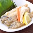 自慢の九州料理をご紹介♪きびなごの南蛮漬け302円
