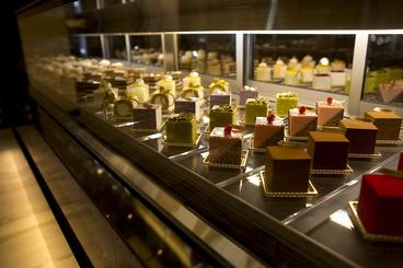 LOUANGE TOKYO ルワンジュ東京のおすすめ料理1
