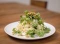 料理メニュー写真ベベルのポテサラ