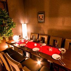 個室 イタリアンバル くらうど 新宿のおすすめポイント1