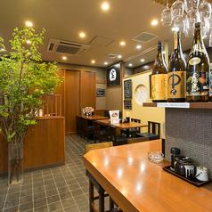 海鮮居酒屋 宝 たから 阪東橋本店の雰囲気1