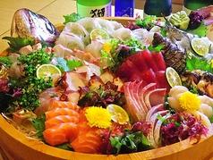 鮮味食彩 宇佐川水産のおすすめ料理1