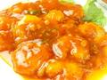 料理メニュー写真エビのチリソース/エビマヨ