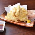 自慢の九州料理をご紹介♪大分鶏天302円