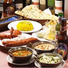インド料理&BAR SWAADの画像
