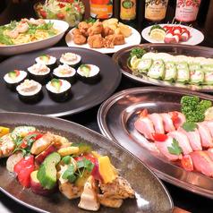 PEGASUS CLUBのおすすめ料理1