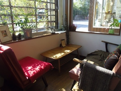 cafe de ICHの写真
