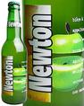 ★プライトンベルオススメ絶品ビール★ニュートン~青リンゴ果汁の入った雑味のないスッキリとした味わいのビール~