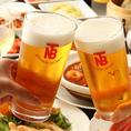 ★★サッポロ生ビール黒ラベル★★