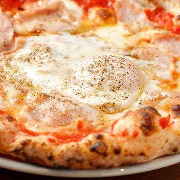 PIZZERIA DA GRANZAのおすすめ料理1