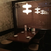 Dining 斗乃蔵の雰囲気2