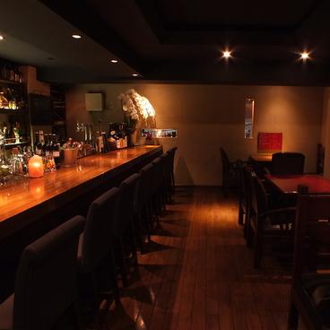 bar Ripenの雰囲気1