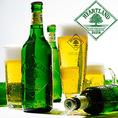 ★プライトンベルオススメ絶品ビール★ハートランド~キリンこだわりのービール。会社帰りに、まずは気軽に一杯♪~