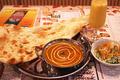 料理メニュー写真アジアンミントカフェセット