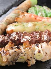 焼き鳥 くし頌 くししょう 岡山本店のおすすめ料理1