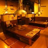じゅじゅ庵 石橋店の雰囲気2